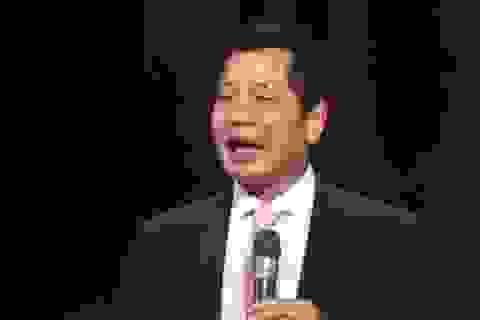 """Chủ tịch FPT: Doanh nghiệp khởi nghiệp than nhất là nạn """"xin - cho"""""""