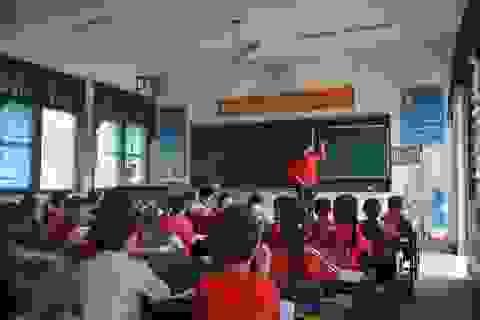 Quảng Bình: Đưa giáo viên ra khỏi ngành nếu có hành vi bạo hành thể chất, tinh thần học sinh