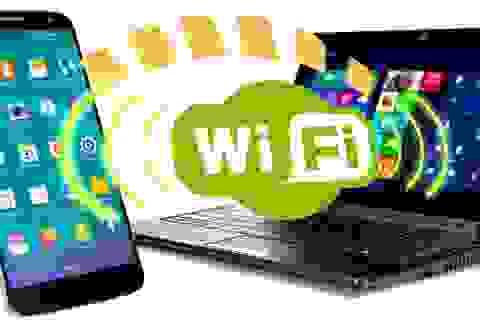 Thủ thuật chuyển dữ liệu giữa smartphone và máy tính không cần cáp kết nối