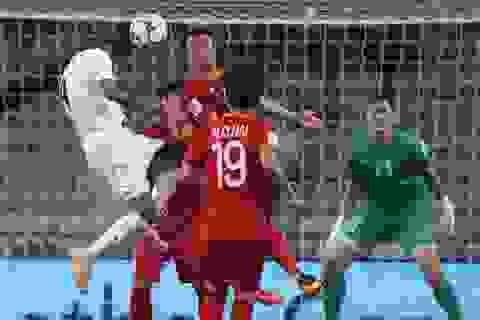 Hành trình kỳ lạ của đội tuyển Việt Nam ở Asian Cup 2019