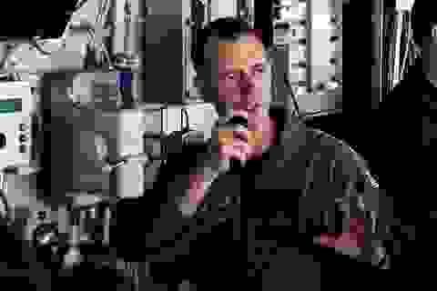 Tư lệnh Mỹ: Trung Quốc phải tuân thủ quy tắc quốc tế trên biển
