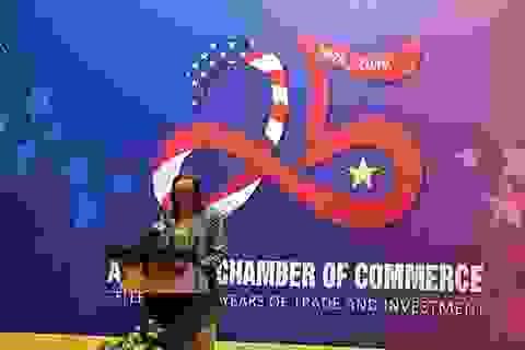 Mốc son 25 năm Mỹ dỡ bỏ cấm vận thương mại với Việt Nam