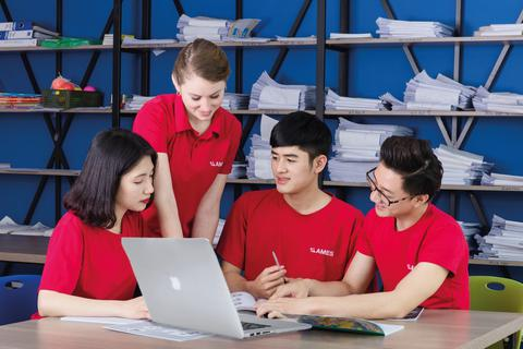 Khám phá phương pháp mới học IELTS tăng tốc