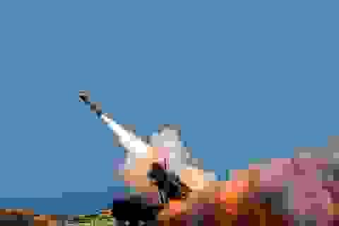 Ông Trump cảnh báo bắn hạ mọi tên lửa của đối phương nhằm vào Mỹ