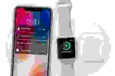 Chờ đợi sản phẩm mới gì từ Apple trong năm 2019?