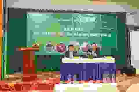 Đẩy mạnh phát triển nông nghiệp hữu cơ ở Hà Giang và miền núi phía Bắc