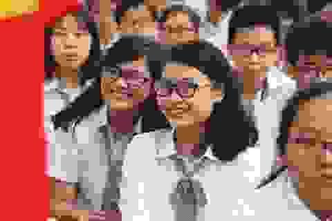 Trường THPT Chuyên Hà Nội – Amsterdam sẽ chuyển thành cơ sở giáo dục chất lượng cao