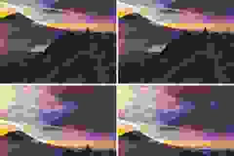 Thử tài tinh mắt: Đố bạn hình nào khác với 3 hình còn lại?