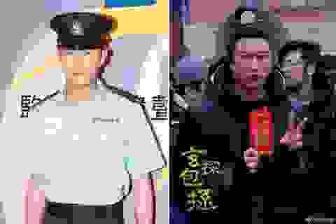 """Vào vai Bao Thanh Thiên, nam diễn viên phải tăng cân """"mãnh liệt"""""""