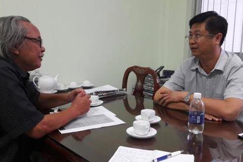 """Bộ trưởng Nội vụ: Bổ nhiệm Phó Chủ tịch TP Cần Thơ """"đúng quy trình"""""""