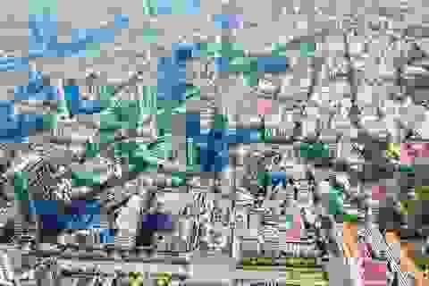 Chuyên gia dự báo 3 kịch bản thị trường bất động sản năm 2019