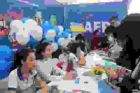Năm 2019, Trường ĐH Kinh tế Quốc dân tuyển sinh mới 7 chương trình học bằng tiếng Anh