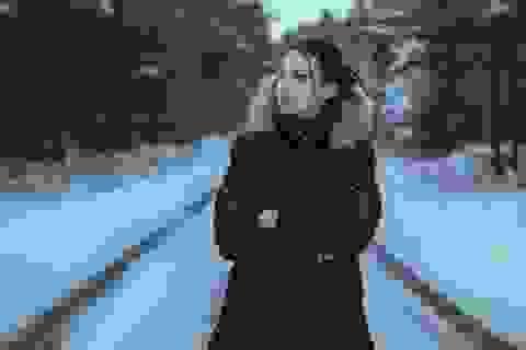 Cách khắc phục 5 vấn đề sức khỏe hay gặp vào mùa đông