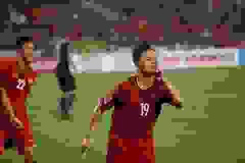 Báo châu Á chọn đội hình xuất sắc nhất lịch sử bóng đá Việt Nam