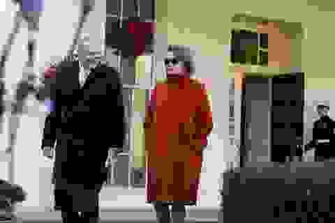 Quý bà quyền lực nhất nước Mỹ trở lại, thách thức Tổng thống Trump