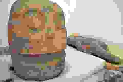 Tìm thấy đền thờ vị thần bí ẩn của người Mexico cổ đại