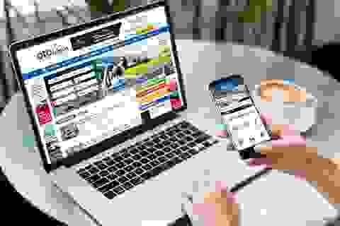 Đổi tên Oto.com.vn, quyết định nguy hiểm của Banxehoi.com?