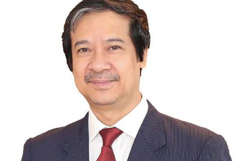 Thủ tướng Chính phủ bổ nhiệm Giám đốc Nguyễn Kim Sơn giữ chức Chủ tịch Hội đồng ĐHQGHN