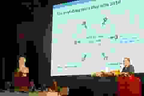 ĐH Quốc gia TPHCM: Năm 2020 sẽ tự chủ toàn hệ thống
