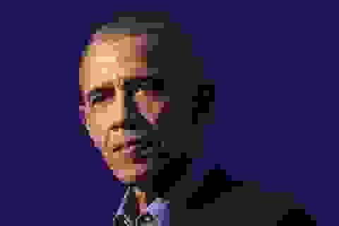 Ca khúc của cựu tổng thống Barack Obama bất ngờ tiến vào Billboard