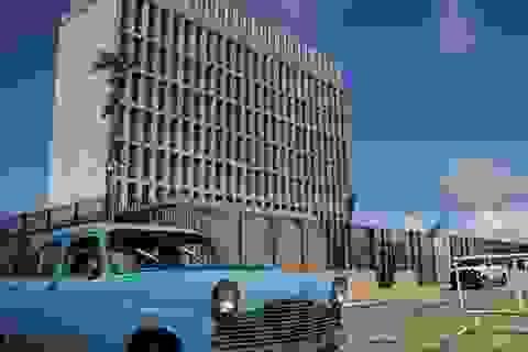 Phát hiện bất ngờ về căn bệnh bí ẩn các nhà ngoại giao Mỹ mắc tại Cuba