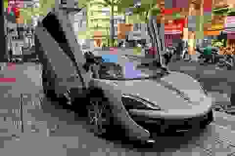"""Công tử Bạc Liêu mua lại siêu xe Cường đôla; thu nhập """"ông trùm"""" tôn thép """"thua"""" cả cấp dưới"""