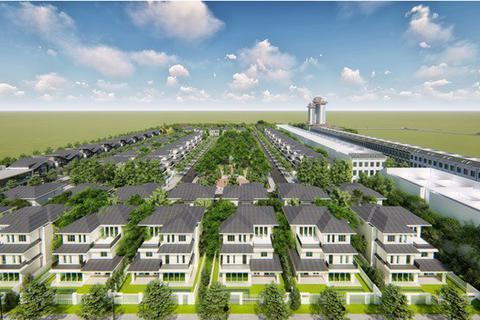 Bài toán nan giải: Nhà ở cho chuyên gia, kỹ sư tại các khu công nghiệp Thái Nguyên