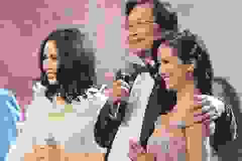 Dàn diva Thanh Lam, Hồng Nhung, Mỹ Linh tham dự liveshow cuối cùng của nhạc sĩ Dương Thụ