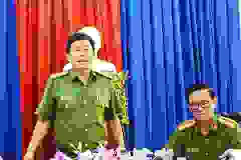 """""""Bắt 2 cán bộ phòng khám không liên quan đến khiếu kiện Chủ tịch tỉnh Cà Mau"""""""