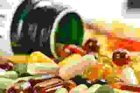Bộ Y tế yêu cầu tiêu hủy lô thuốcviên nang mềm Daehwa Haris không đảm bảo chất lượng