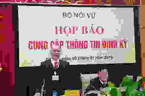 Vụ Bộ trưởng Công Thương xin lỗi: Bộ Nội vụ nói về trách nhiệm nêu gương