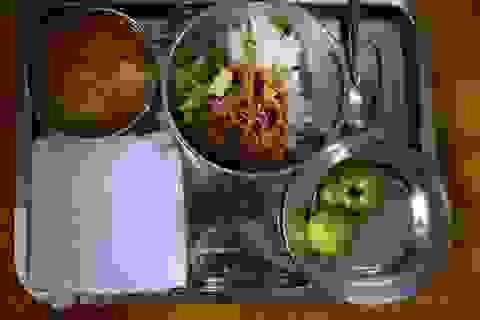 Bà Rịa - Vũng Tàu triển khai dự án bữa ăn học đường