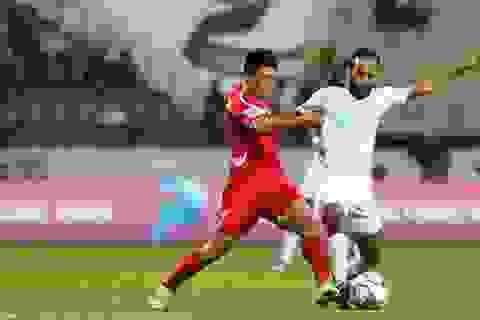 Chơi hơn người, Saudi Arabia thắng đậm CHDCND Triều Tiên