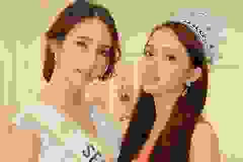 Hương Giang mời Hoa hậu, Á hậu Chuyển giới quốc tế đến Việt Nam tìm người kế nhiệm
