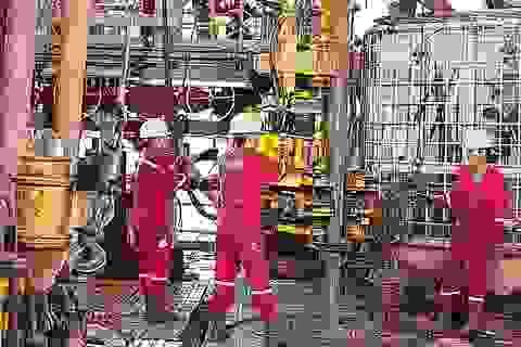 Giàn PV DRILLING V: Kỳ tích của ngành Dầu khí Việt Nam
