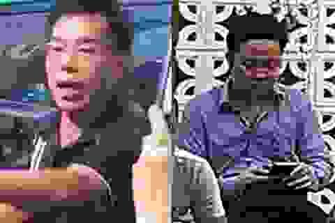 Bắt thẩm phán Nguyễn Hải Nam và giảng viên Lâm Hoàng Tùng