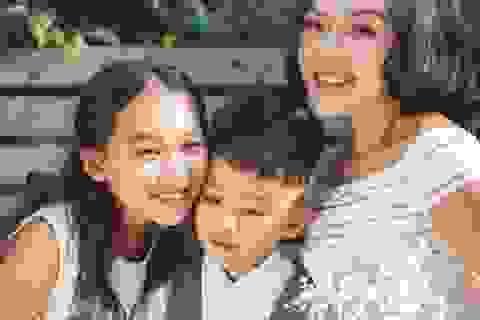 """Thái Thùy Linh: """"Tôi đã bước qua giai đoạn khủng hoảng sau hôn nhân"""""""