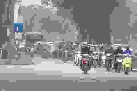 Ô nhiễm không khí tại Hà Nội: Phòng GD&ĐT khuyến cáo đến các trường học