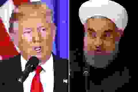 Tổng thống Iran có thể đã phớt lờ cuộc điện đàm của ông Trump tại Liên Hợp Quốc