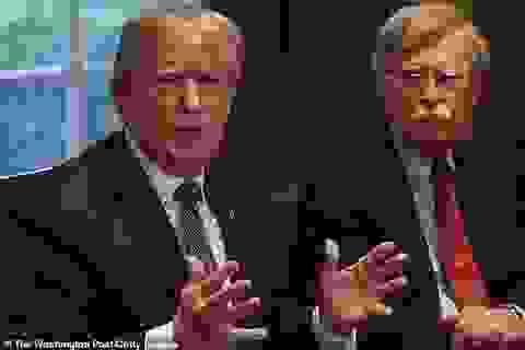 """Phát biểu lần đầu hậu mất chức, cựu cố vấn """"diều hâu"""" bất đồng sâu sắc với ông Trump"""