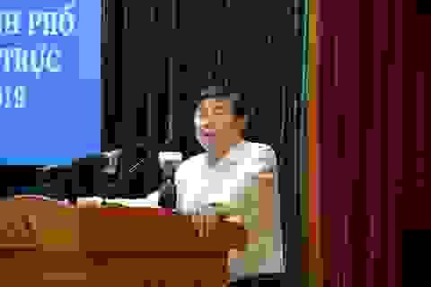 Chủ tịch TPHCM: Xảy ra sai phạm mà dồn hết cho cấp dưới là không minh bạch!