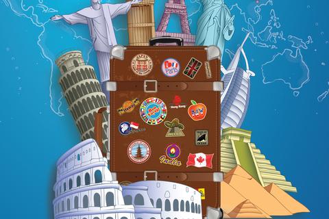 Tips du lịch bốn phương, thả ga check-in, lướt web với ngân sách hạn hẹp