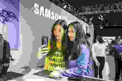 Samsung chính thức ngừng sản xuất điện thoại di động tại Trung Quốc