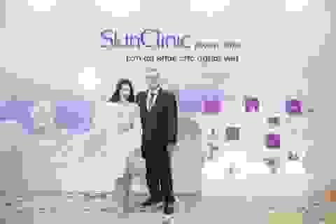 Chuỗi sự kiện SkinClinic - Làn da khỏe cho người Việt hội ngộ giới mộ điệu Sài Gòn