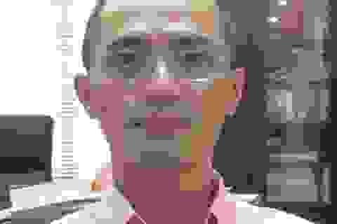 """Nguyên Chánh Thanh tra Bộ TT-TT từng bao che đường dây đánh bạc """"thiêu"""" nhiều tướng công an"""
