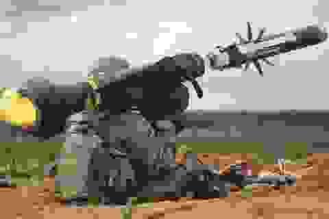 Bộ Ngoại giao Mỹ phê chuẩn bán lô vũ khí 40 triệu USD cho Ukraine
