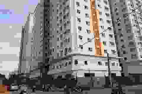 Dự án nhà ở xã hội HQC Nha Trang chây ì giao nhà: Luật sư nói gì?