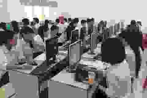 Chuyển bài thi từ tổ hợp sang tích hợp: Những bước chuẩn bị cần thiết