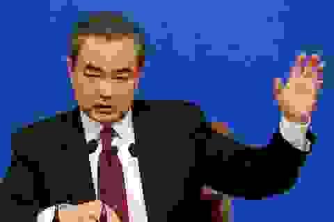 Trung Quốc thẳng thừng từ chối đề nghị của ông Trump