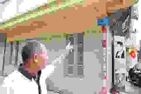 """Kỳ lạ những ngôi nhà có """"2 địa chỉ"""" tồn tại hàng chục năm ở Hà Nội"""